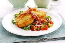 M&J Seafood Cod & Pancetta Fish Cakes