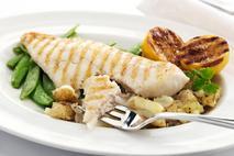 M&J Seafood Medium MSC Hake Fillets (skinless)