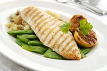 M&J Seafood Midi MSC Hake Fillets (skinless)