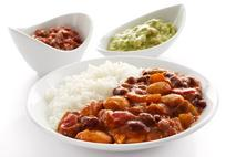 Brakes Three Bean Chilli