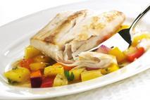 M&J Seafood Midi Mahi Mahi Suprêmes (skinless, boneless)