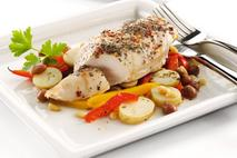 Bulk Chicken Breast Fillets