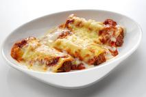 Brakes Cannelloni Beef Bolognaise