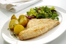 M&J Seafood Medium Yellowfin Sole Paired Fillets (skinless, boneless)