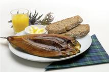 M&J Seafood Scottish Smoked MSC Whole Kippers