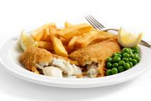 M&J Seafood Breaded MSC Cod Fillets