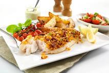 M&J Seafood Extra Large MSC Hake Fillet (skinless)