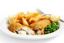 M&J Seafood MSC Breaded Cod Fillets  (skinless, boneless)