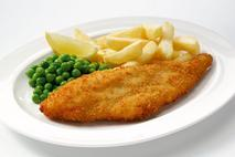 M&J Seafood Breaded MSC Haddock Fillets