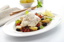M&J Seafood ASC Basa Fillets (skinless, boneless)