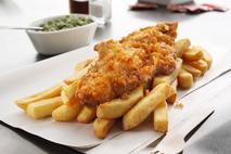 M&J Seafood Battercrisp MSC Cod Fillets