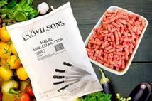 Halal Mutton Mince