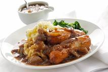 Brakes Roast Onion Gravy
