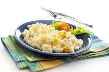 Brakes Children's Macaroni Cheese