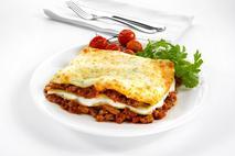 Brakes Lasagne Verdi