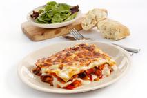 Brakes Roasted Vegetable Lasagne