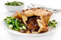 Brakes Fully Baked Steak & Red Wine Pies