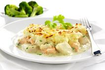 M&J Seafood MSC Fish Pie Mix