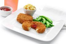 M&J Seafood MSC Alaskan Pink Salmon Fishcakes with Smartcrumb