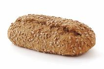 Batard Sunflower Seed Topped        1x18