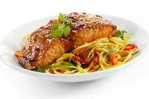 M&J Seafood Salmon Suprêmes (skinless, boneless)