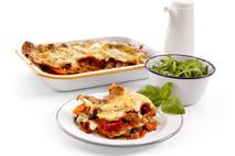 Brakes Italian Non Pre-Cook Lasagne Verdi
