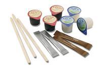 Brakes Demerara Sugar Sticks