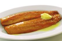 M&J Seafood Butterfly Filleted Boned Scottish Smoked MSC Kippers
