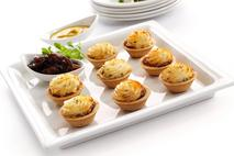 Brakes Mini British Cottage Pies