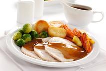 Brakes British Sliced Cooked Turkey Breast