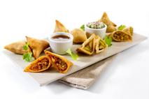 Brakes Mixed Samosa Selection