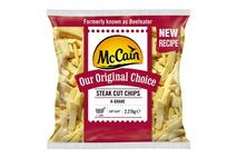 McCain Our Original Choice Steak Cut Chips 2.27kg