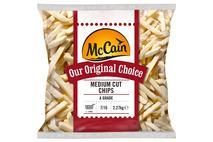 McCain Original Choice Medium Cut Chips 7/16