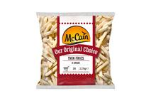 McCain Our Original Choice Thin Fries 2.27kg