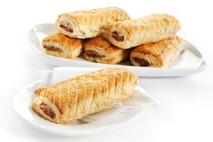 """Brakes 5.5"""" Fully Baked Sausage Roll"""
