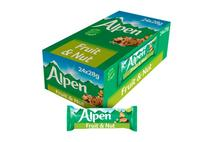 Alpen Bars Fruit & Nut 28g