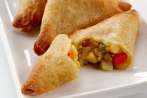 Brakes Vegetable Samosas