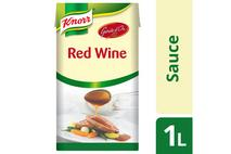 Knorr Garde d'Or Red Wine Sauce 1L