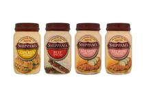 Shiphams Assorted Paste