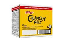 Kellogg's Crunchy Nut Bag Packs (2kg)