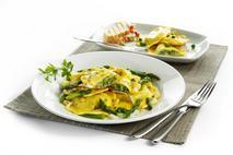 Brakes Asparagus & Pea Girasole