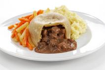 Brakes Steak & and Kidney Puddings