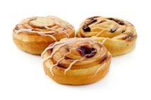 La Boulangerie Fully Baked Danish Pastry Assortment