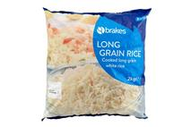 Brakes Long Grain Rice