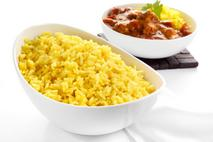 Brakes Pilau Rice Portions