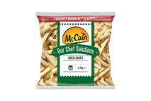 McCain Our Chef Solutions Oven Chips 2.5kg