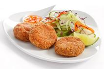 M&J Seafood Thai Fish Cakes