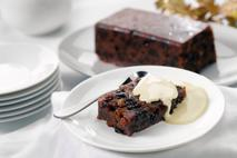 Matthew Walker Classic Catering Loaf Christmas Pudding