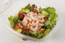 M&J Seafood Small MSC Cold Water Prawn (cooked & peeled)