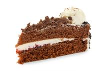 Brakes Black Forest Gateau